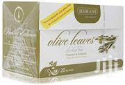 Olives Leaves Tea | Vitamins & Supplements for sale in Greater Accra, Ga East Municipal