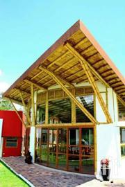 Bamboo Construction | Building & Trades Services for sale in Greater Accra, Nungua East