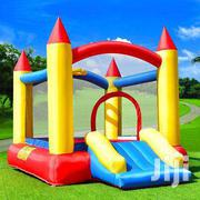 Bouncy Castle New Boxed 6ft | Toys for sale in Eastern Region, Asuogyaman