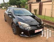 Toyota Corolla 2014 Black | Cars for sale in Greater Accra, East Legon