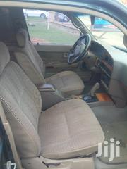 Toyota 4-Runner 1990 Green | Cars for sale in Greater Accra, Ashaiman Municipal