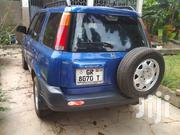 Honda CRV 1999 2.0 4WD Automatic Blue | Cars for sale in Ashanti, Atwima Nwabiagya