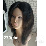 "14"" Brazilian Hair Wigs 
