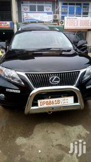 Lexsus Rx350 Fully Loaded   Cars for sale in Greater Accra, Odorkor