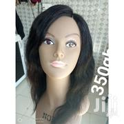 "16"" Brazilian Hair Wig 