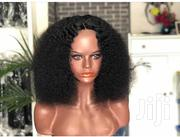 10 Inches Afro Kinky Very Soft And Bouncy | Hair Beauty for sale in Greater Accra, Odorkor