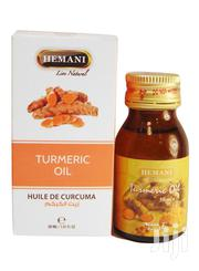 Turmeric Oil | Vitamins & Supplements for sale in Greater Accra, Ga East Municipal