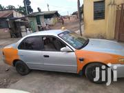 Toyota Corolla 2002 Silver | Cars for sale in Greater Accra, Achimota