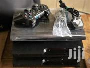 SONY Ps3 Set Loaded With Games | Video Game Consoles for sale in Greater Accra, Accra Metropolitan