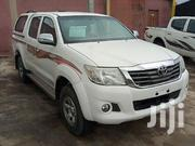 Toyota Hilux 2008 3.0 D-4D Double Cab White | Cars for sale in Northern Region, Bole