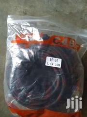 HDMI Cable 10m | TV & DVD Equipment for sale in Greater Accra, Achimota