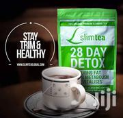 Slim Tea 28 Days Detoxifed | Vitamins & Supplements for sale in Greater Accra, Odorkor