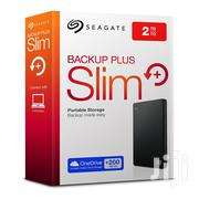 2tb Seagate Slim External Hard Drive | Computer Hardware for sale in Greater Accra, Osu