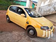 Chevrolet Kalos 1.2 2008 Yellow | Cars for sale in Greater Accra, East Legon (Okponglo)