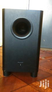 Pioneer Powered Subwoofer | Audio & Music Equipment for sale in Greater Accra, Mataheko