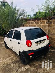 Daewoo Matiz 2008 0.8 S White | Cars for sale in Greater Accra, Bubuashie