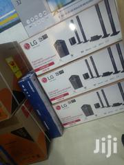 New LG 1000W Bluetooth Home Theater System   Audio & Music Equipment for sale in Greater Accra, Adabraka
