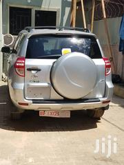 New Toyota RAV4 2012 2.5 Sport 4x4 Silver | Cars for sale in Greater Accra, Ga East Municipal