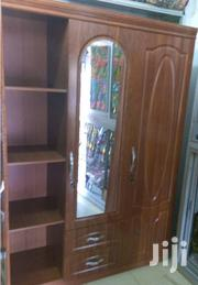 Nice Wooden Wardrobe | Furniture for sale in Greater Accra, North Kaneshie