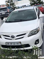 Toyota Corolla 2012 White | Cars for sale in Greater Accra, Adenta Municipal