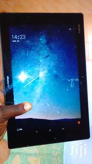 Sony Xperia Z2 Tablet LTE 32 GB Black | Tablets for sale in Greater Accra, Dansoman