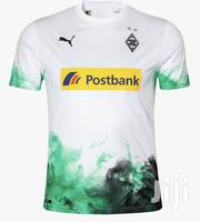 2019/2020 Borussia MöChengladbach Home Jersey | Sports Equipment for sale in Greater Accra, Bubuashie