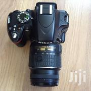 Nikon D3100 Digital Camera With Nikon 18-55mm Lens | Photo & Video Cameras for sale in Central Region