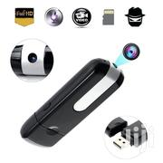 Mini USB Flash Drive Spy Camera Hidden Camcorder | Security & Surveillance for sale in Greater Accra, Adenta Municipal
