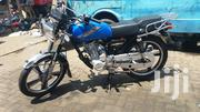 2017 Blue | Motorcycles & Scooters for sale in Greater Accra, Accra Metropolitan