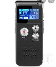Rechargerable Digital Voice Recorder | Audio & Music Equipment for sale in Greater Accra, Abelemkpe