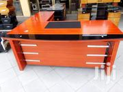 Office Table Executive | Furniture for sale in Greater Accra, Agbogbloshie
