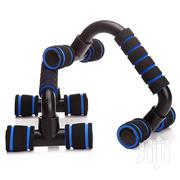 Push Up Bars | Sports Equipment for sale in Greater Accra, Tesano
