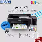Epson L382 Printer   Commercial Property For Sale for sale in Greater Accra, Asylum Down