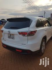Toyota Highlander 2015 White | Cars for sale in Greater Accra, Dansoman