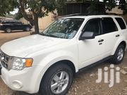 Ford Escape 2010 XLT White | Cars for sale in Greater Accra, Ga South Municipal