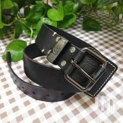 High Quality Genuine Leather Luxury Strap Male Belts For Men | Clothing Accessories for sale in Greater Accra, Alajo