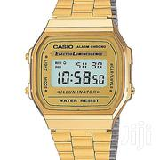 Casio Vintage and All Watches Available. | Watches for sale in Greater Accra, Accra new Town