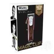 Wahl Cordless Magic Clip Clipper 5 Star Series From USA | Tools & Accessories for sale in Greater Accra, Nungua East