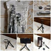 Smarphone Tripod With Bluetooth Shutter Button | Accessories for Mobile Phones & Tablets for sale in Greater Accra, Achimota