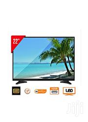22 Digital Satellite LED Tv | TV & DVD Equipment for sale in Greater Accra, Nungua East