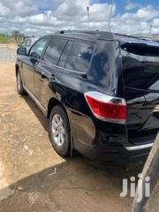 Toyota Highlander 2013 3.5L 2WD Blue | Cars for sale in Greater Accra, Odorkor