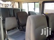 Toyota Hiace 2008 Black | Buses for sale in Greater Accra, Odorkor