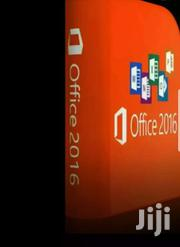 Microsoft Office 2016 For Mac/Win With Full Activation | Computer Software for sale in Greater Accra, Accra Metropolitan