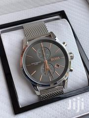 Boss Watch For Men | Watches for sale in Greater Accra, Airport Residential Area