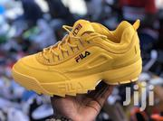 Fila Sneakers | Shoes for sale in Greater Accra, Osu