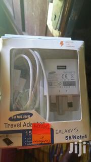 Samsung Travel Adapter | Accessories for Mobile Phones & Tablets for sale in Ashanti, Kumasi Metropolitan