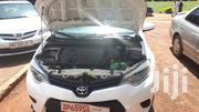 New Toyota Corolla 2014 White | Cars for sale in Ashanti, Kumasi Metropolitan