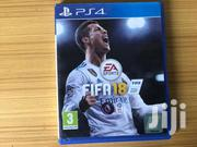 Fifa 18 Ps4 | Video Game Consoles for sale in Greater Accra, Teshie-Nungua Estates