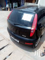 Fiat Punto 2008 1.2 Dynamic Black | Cars for sale in Greater Accra, Odorkor