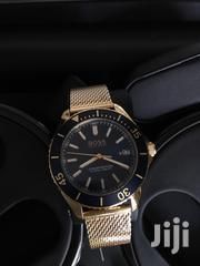 Boss Watch Available | Watches for sale in Greater Accra, Airport Residential Area